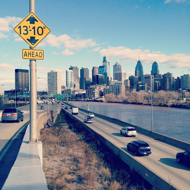 15 Best Spots To Instagram From In Philly In No
