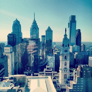 15 Best Spots to Instagram from in Philly (In No Particular Order)