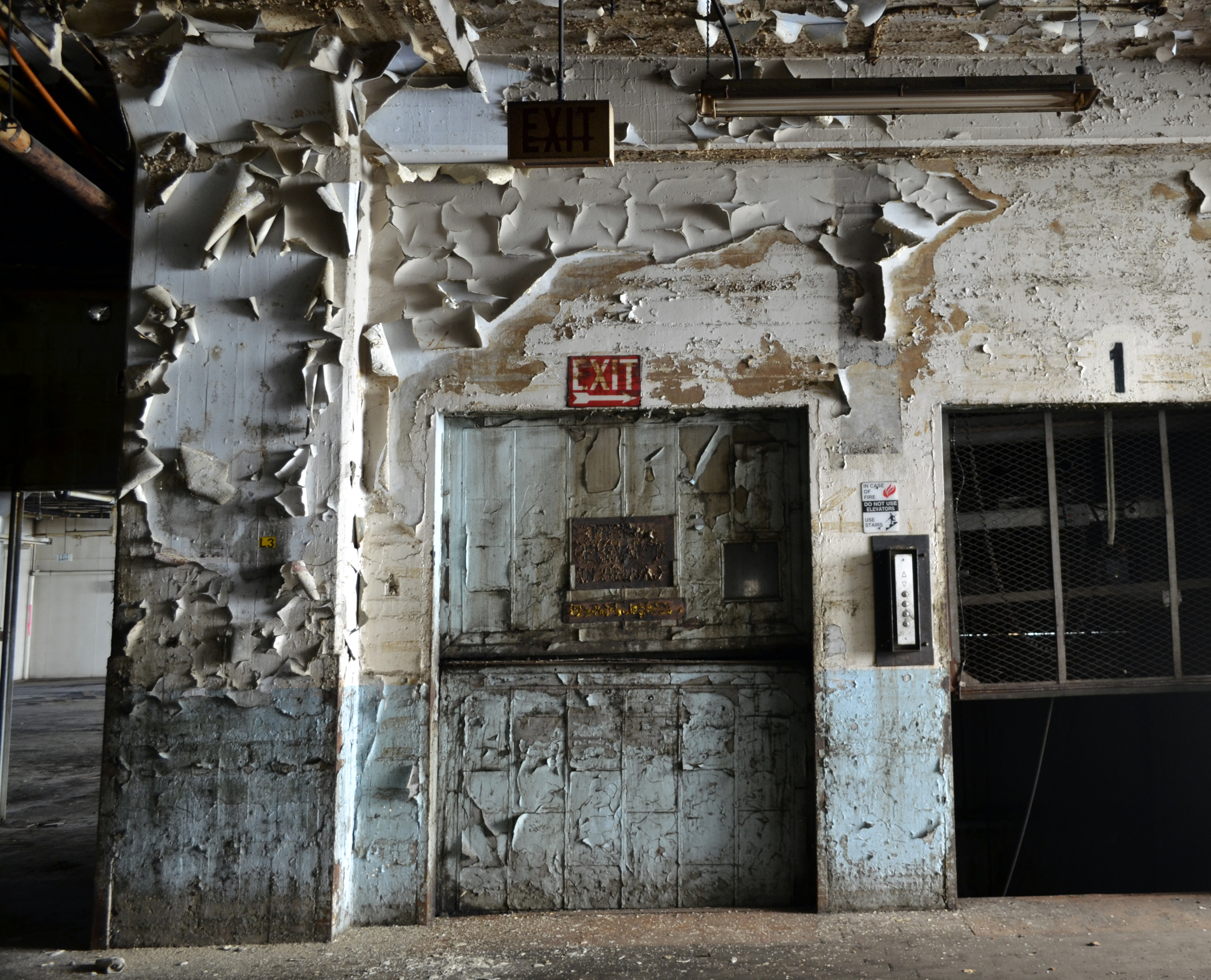 Inside Philly's Abandoned Tastykake Factory with Ruin Porn ...  Inside Philly�...