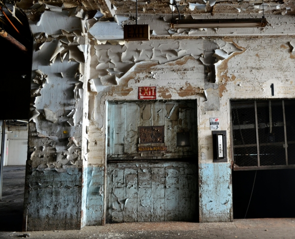 Inside Philly S Abandoned Tastykake Factory With Ruin Porn