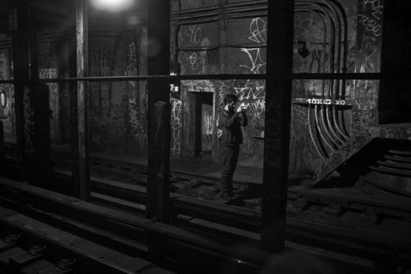Subway Sept. 2013