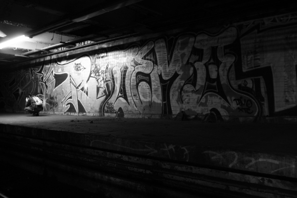 Subway Sept. 2013