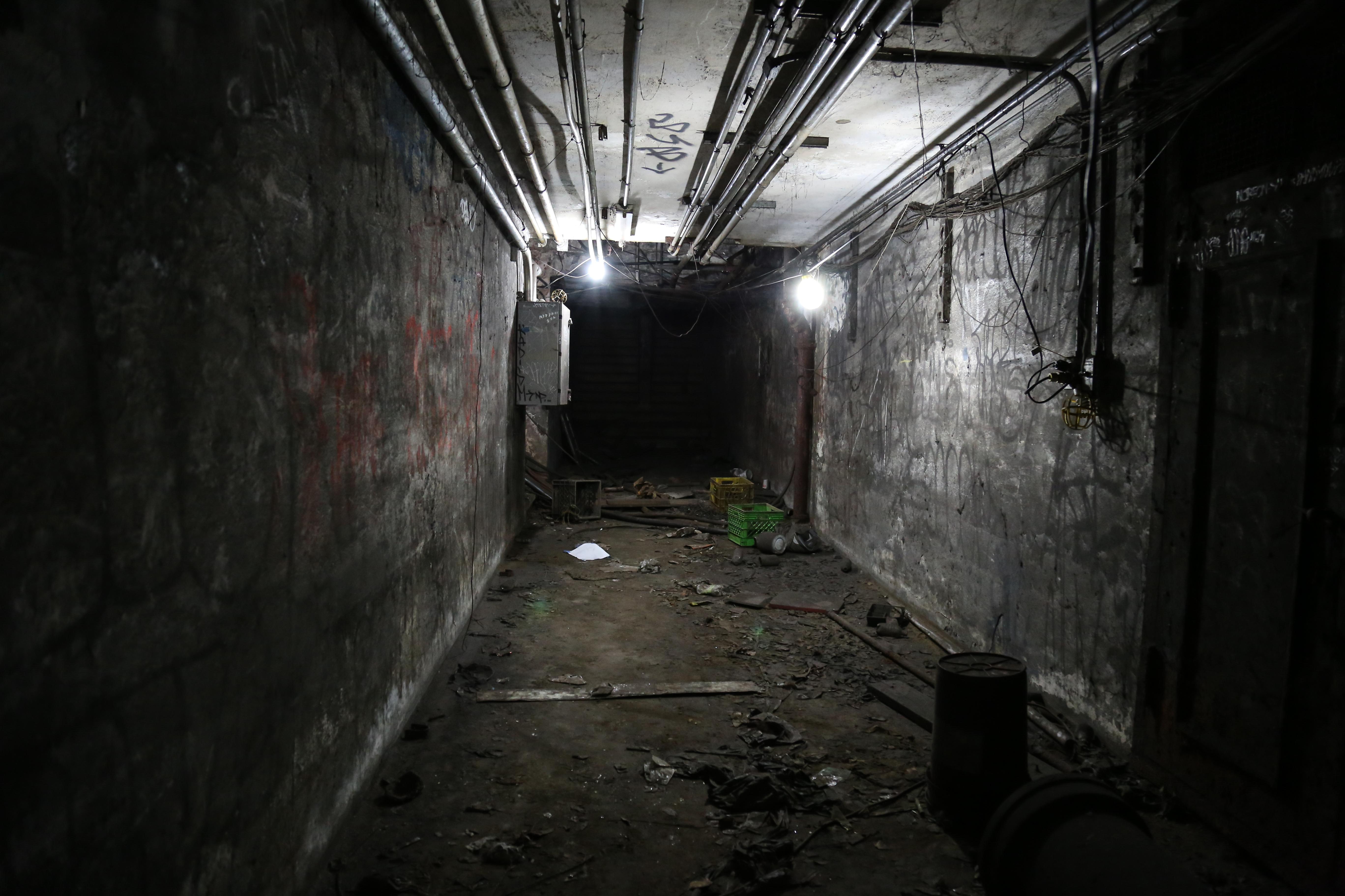 Under Philadelphia: Inside Philly's Abandoned Subway ...
