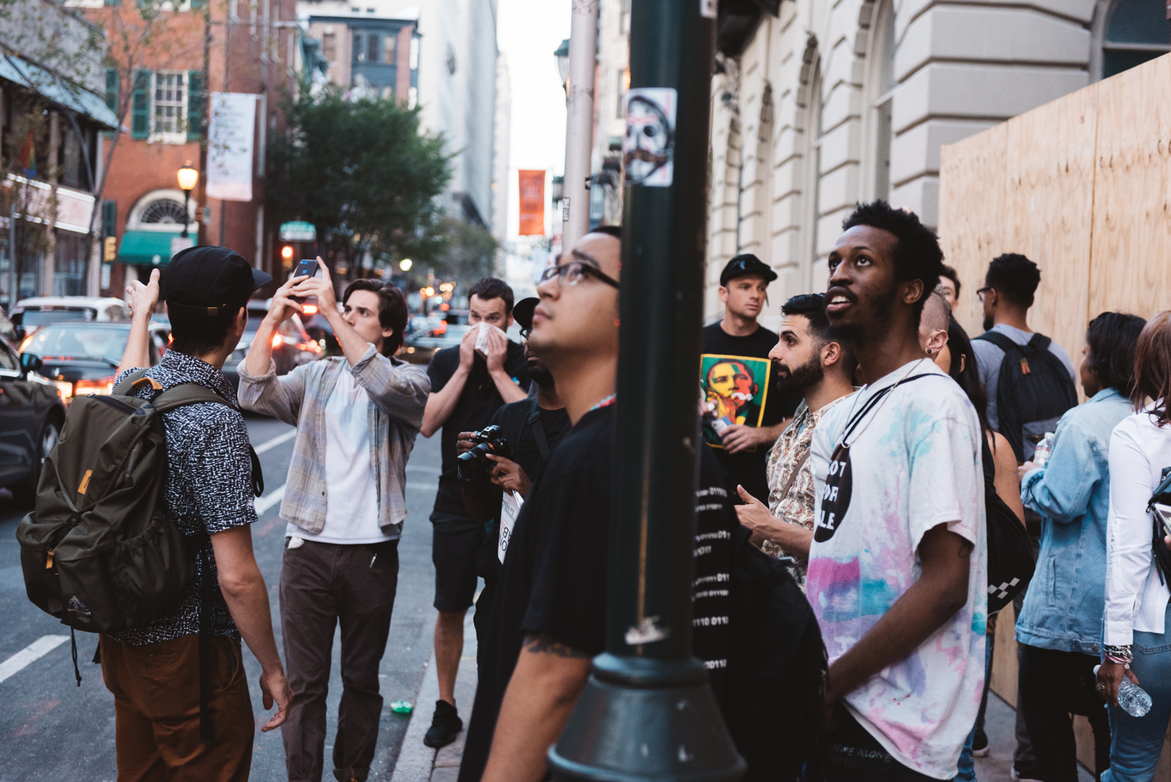 Image result for street department 2nd Saturday Street Art Tours