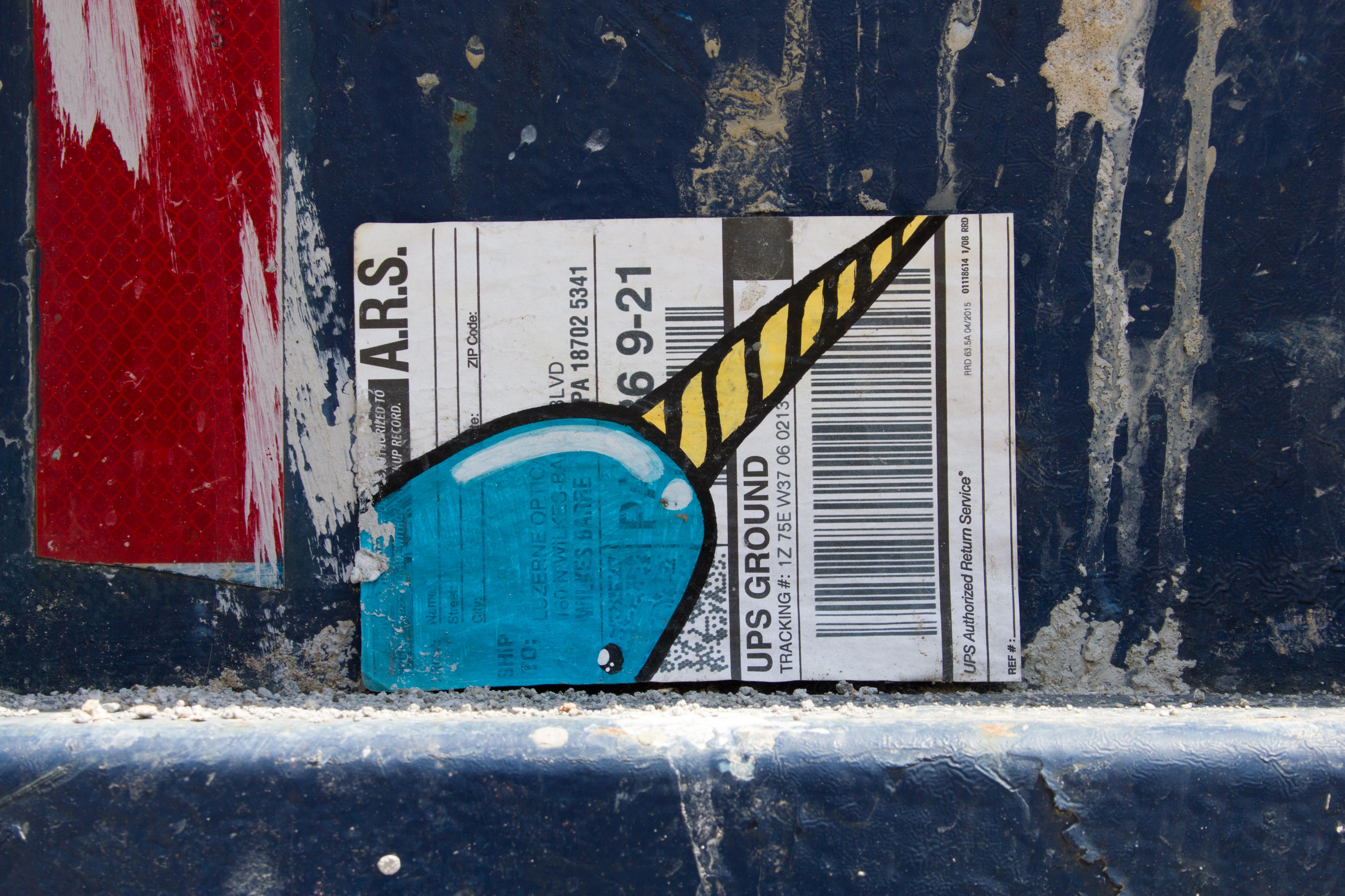 philly street art interviews faithsfunnn puts the funnn in philly