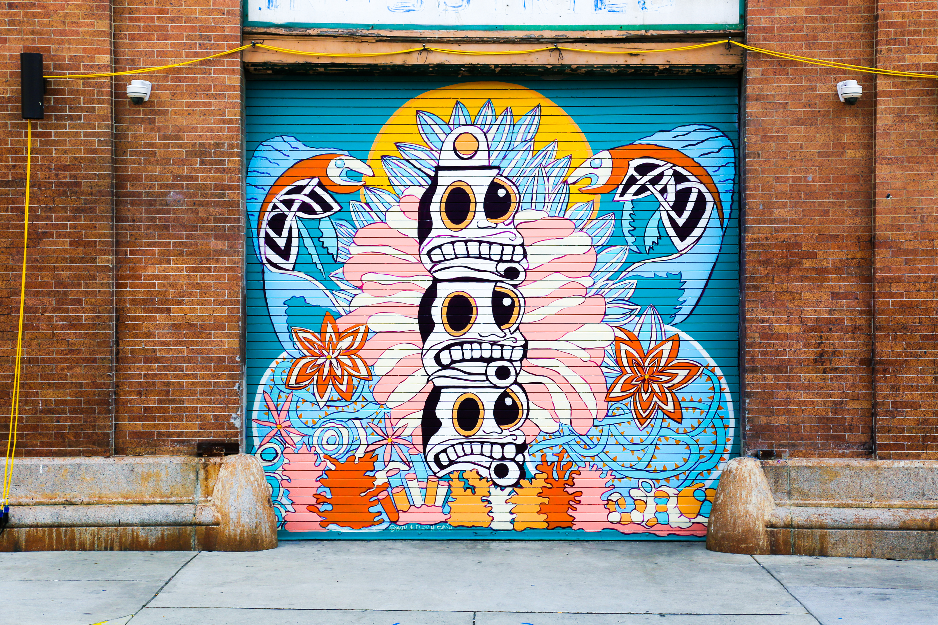 Streets Dept | Discovering art on the streets of Philadelphia (Est